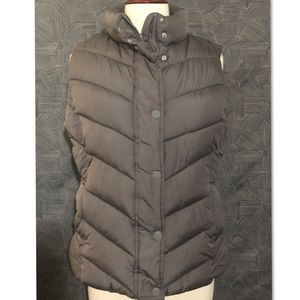 Gap bubble vest